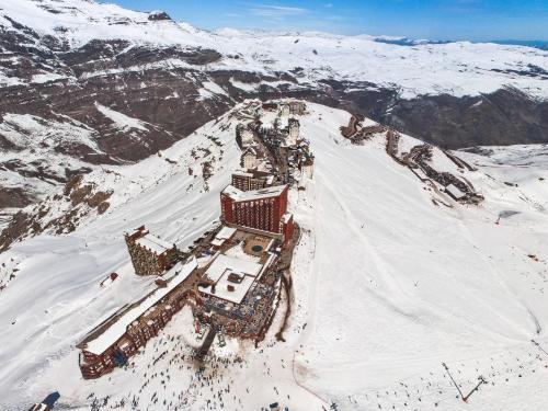 Centro Ski Valle