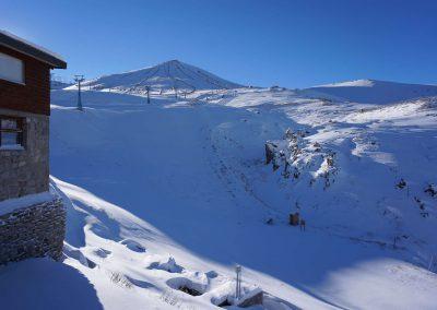 Exterior Cono Cerro