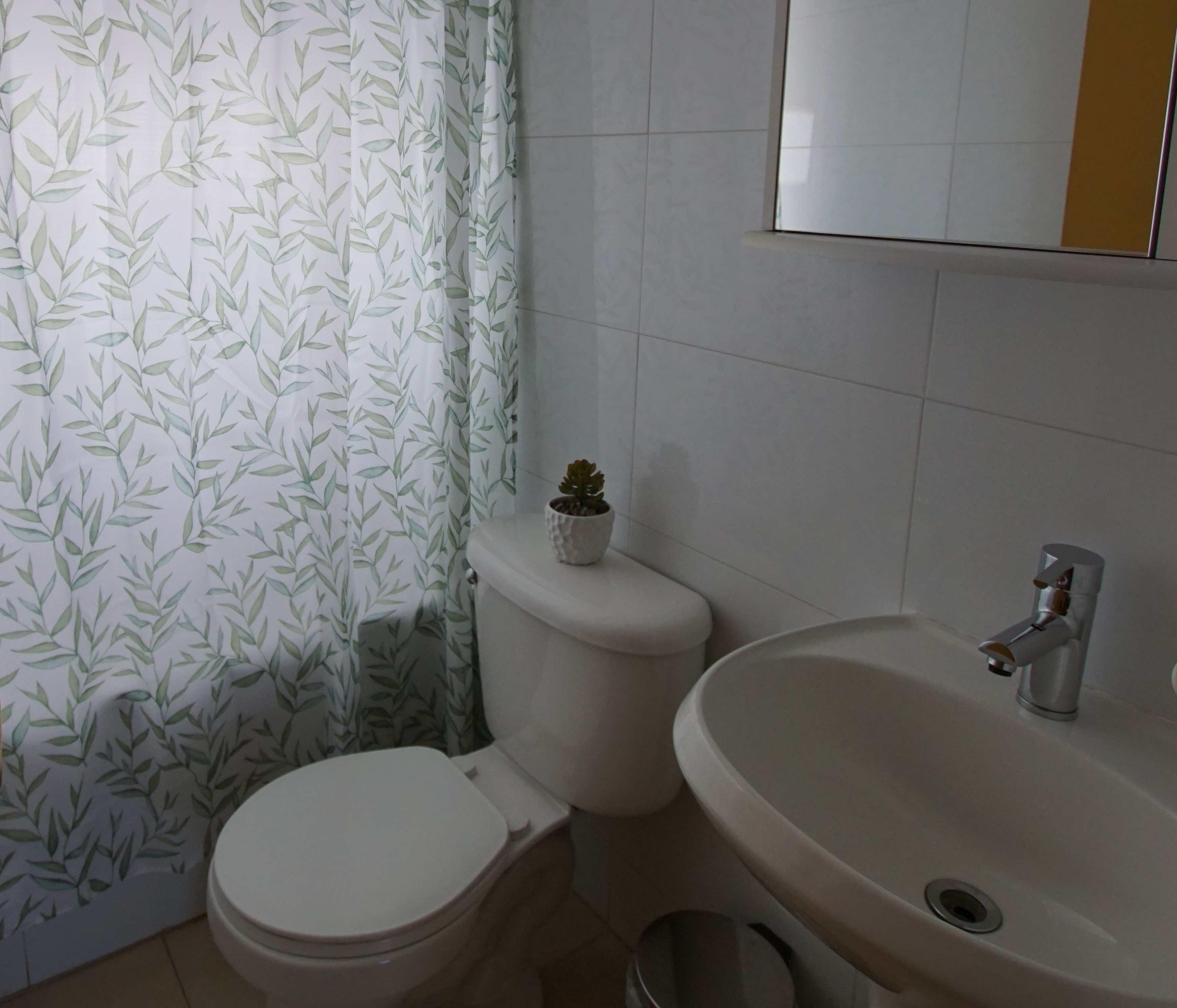 Baño - Cabaña 2